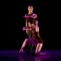News_Nancy Wozny_top picks_Seth Delgrasso_Samantha Klanac_Aspen Santa Fe Ballet_Red Sweet