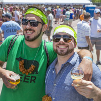 Sierra Nevada Brewing Co presents Beer Camp on Tour Austin
