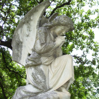 Dallas Historical Society presents Cemetery Walking Tour