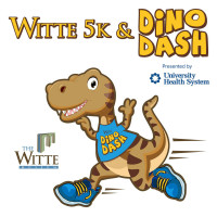 Witte Museum presents Witte 5K & Dino Dash