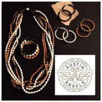 Austin Angels presents Jewelry Trunk Show with Moma Jesca