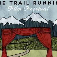 Rainshadow Running presents The Trail Running Film Festival