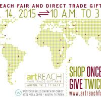 Westover Hills presents Artreach Fair Trade Gift Fair