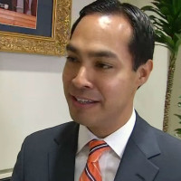 Catch Julián Castro & Dan Patrick at Texas Tribune Festival