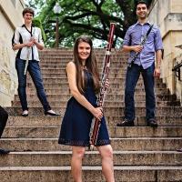 Blanton Museum of Art presents Midday Music Series: QuinTexas