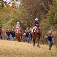 Equest Ridefest 2015