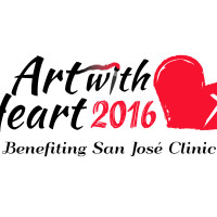 San José Clinic presents Art with Heart 2016