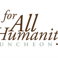 Interfaith Ministries for Greater Houston presents For All Humanity Luncheon