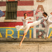 ARTS San Antonio presents Ballet Hispanico performing CARMEN.maquia