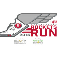 14th Annual Houston Rockets Run