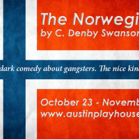Jess Hughes presents The Norwegian by C. Denby Swanson