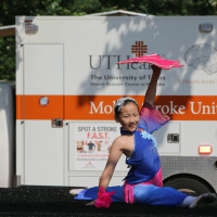 UTHealth presents Stomp Out Stroke Festival