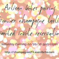 Champagne Popup by The Champagne Society