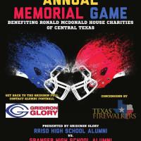 Kelly Reeves Alumni Annual Memorial Game