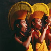Asia Society Texas Center presents Sacred Music Sacred Dance for World Healing
