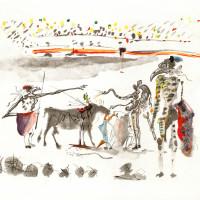The Salvador Dali Argillet Collection