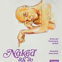 Naked as a Gaybird