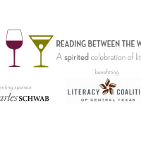 Reading between the Wines: A spirited celebration of literacy