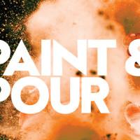 W Austin Paint & Pour 2015
