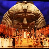 "Austin Opera presents Verdi's ""Aida"""