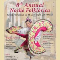 8th Annual Noche Folklórica
