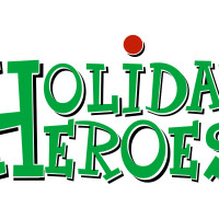 ZACH Theater presents Holiday Heroes