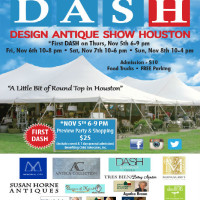 Design Antique Show Houston