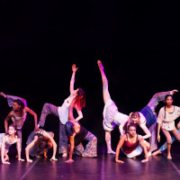 UH Dance Ensemble presents Ensemble Dance Works