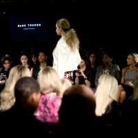 Fashion X and Bernina presents Blanc