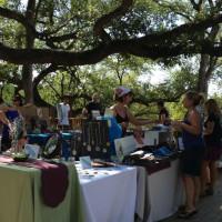 The Austin Flea_market_outside