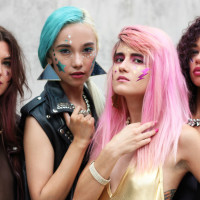 Jem and the Hologram