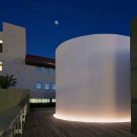 Landmarks at Night