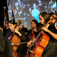 Virtuosi of Houston 2016 Annual Concert and Dinner Gala