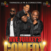 Jive Turkey Thanksgiving Explosion