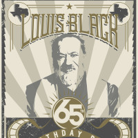 Louis Black's 65th Birthday Celebration Benefiting HAAM