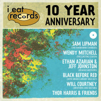 I Eat Records 10 Year Anniversary