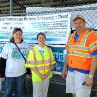 Bayou Preservation Association presents Trash Bash