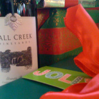 It's a Fall Creek Christmas - Post Thanksgiving Feast & Artisan Fair