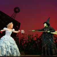 Broadway at Hobby Center presents Wicked