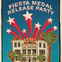 2016 Hotel Havana and Ocho Fiesta Medals