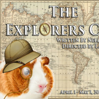 Austin Playhouse presents The Explorers Club