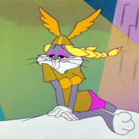 Bugs Bunny in What's Opera, Doc?