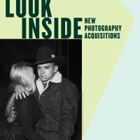 Harry Ransom Center presents Look Inside: New Photography Acquisitions