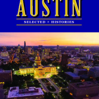 Bullock Texas State History Museum presents High Noon Talk: Connecting Old and New Austin