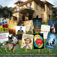 Humanities Texas presents Holiday Book Fair