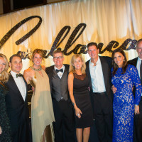 CASA of Travis County presents CASAblanca Gala