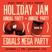 Holiday Jam 2015