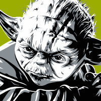 The Art of Star Wars at ART on 5th