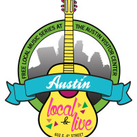 Austin Convention & Visitor's Bureau presents Local & Live Music Series
