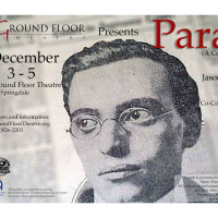 Ground Floor Theatre presents Parade